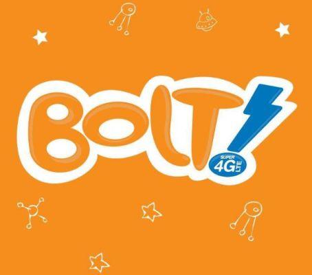 Bolt 4G LTE